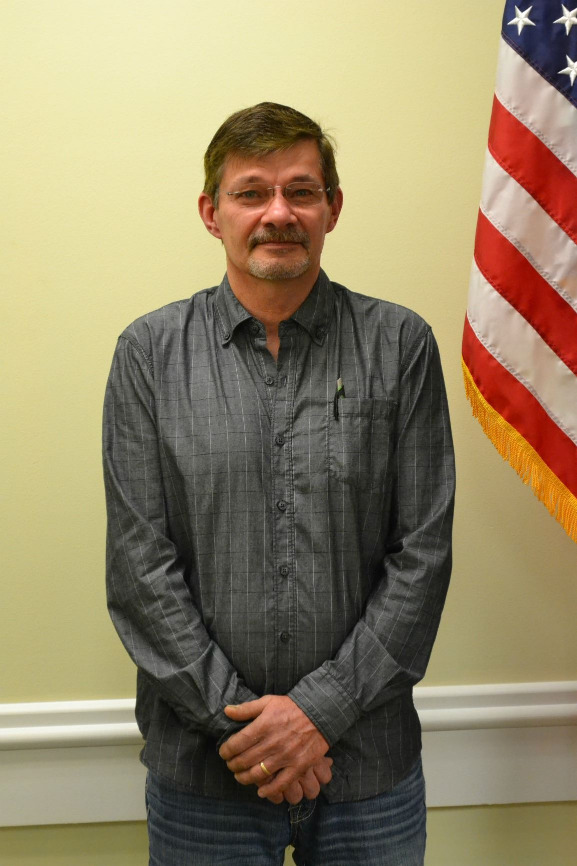 Council Member - Dave Wheeler 2 (Image)