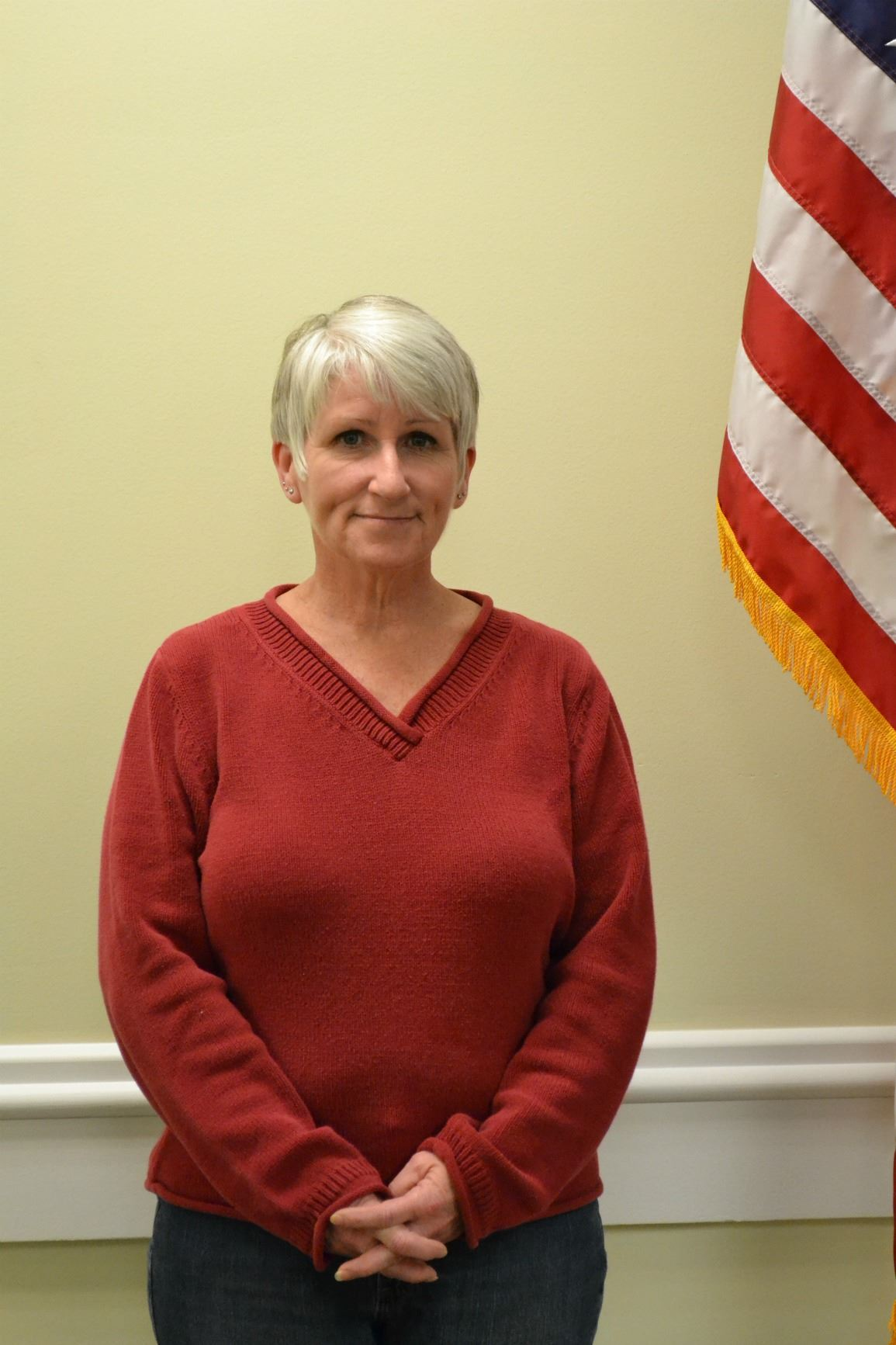 Council Member - Linda Short 2 (Image)
